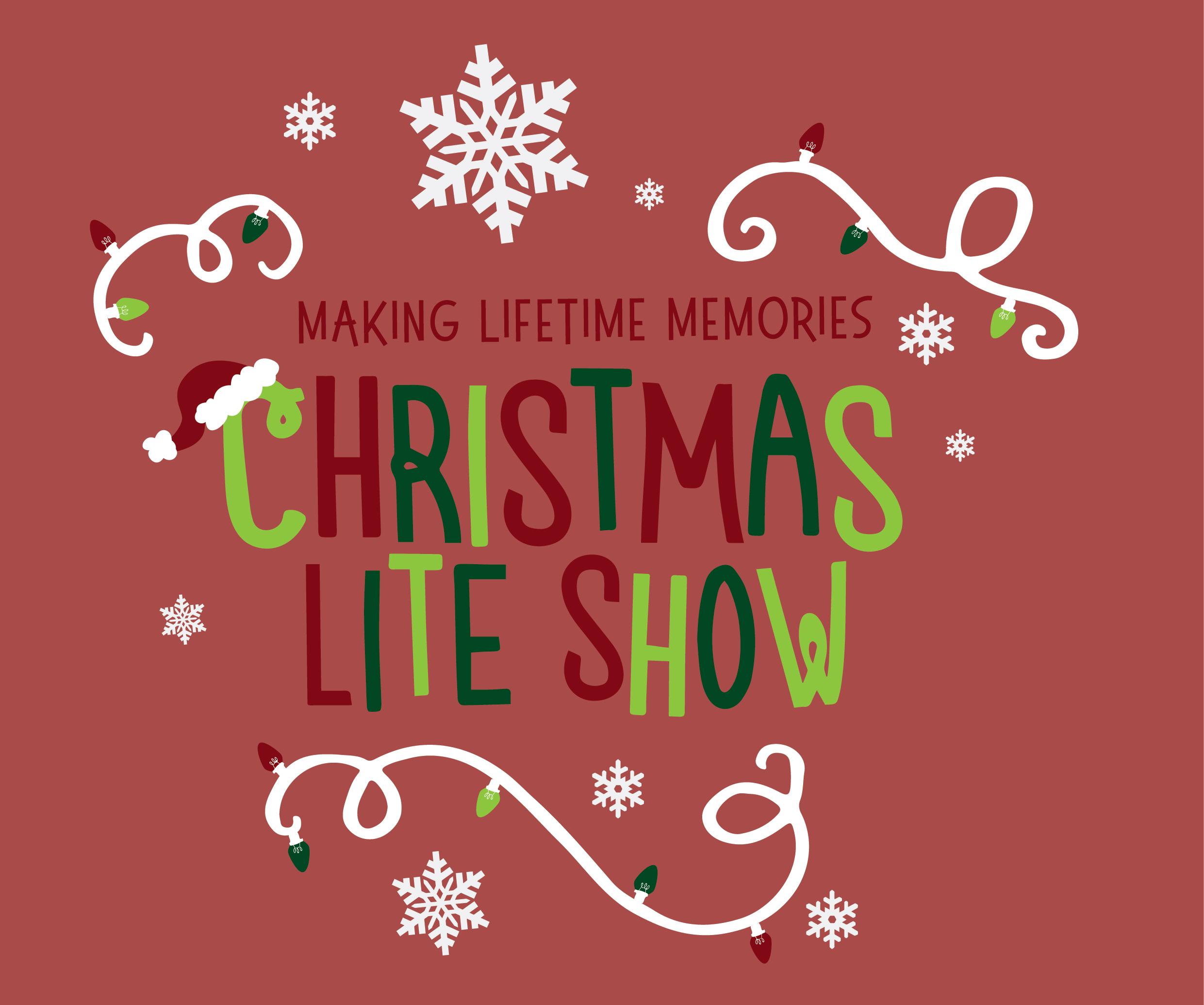christmas logo design