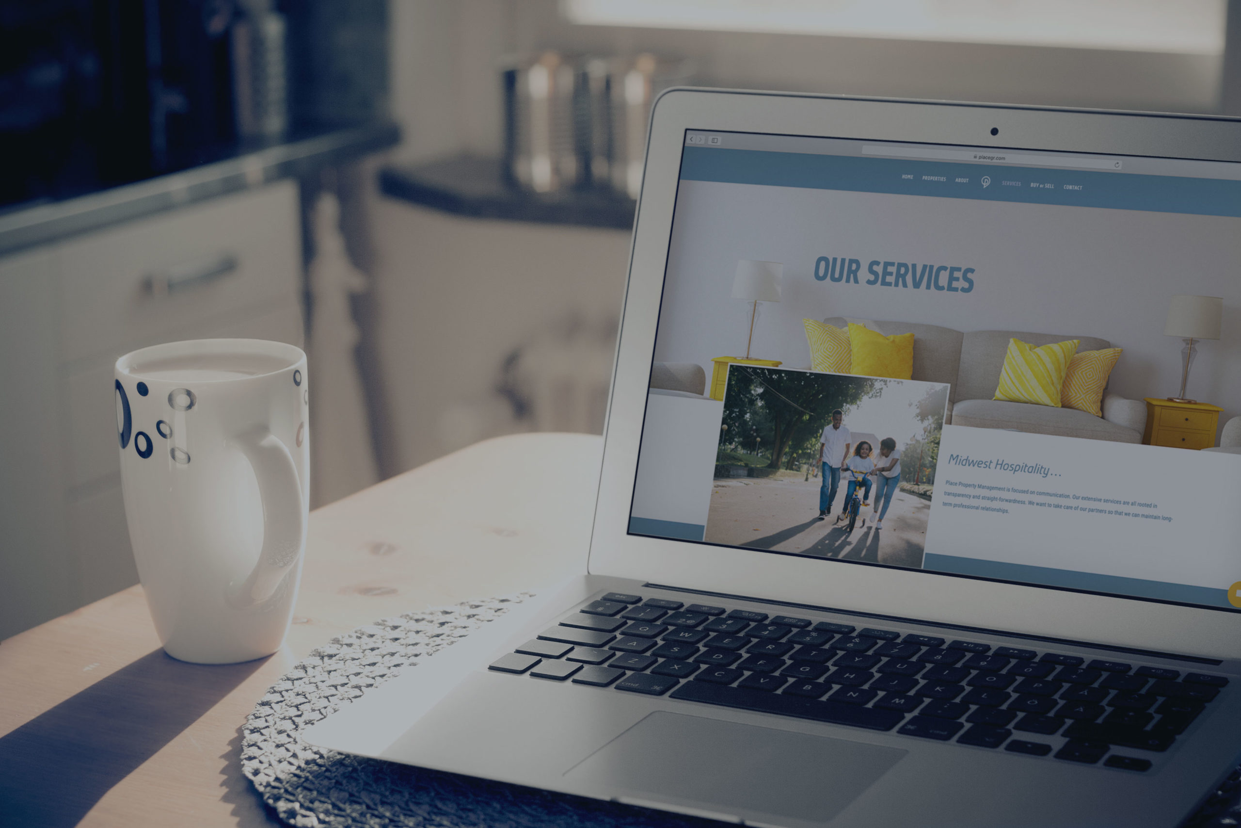 Budget-Friendly Website Design