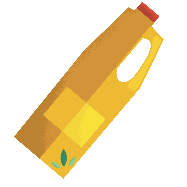 cute cleaner illustration