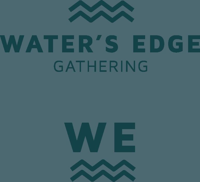clean minimal church branding logo design Grand Rapids michigan