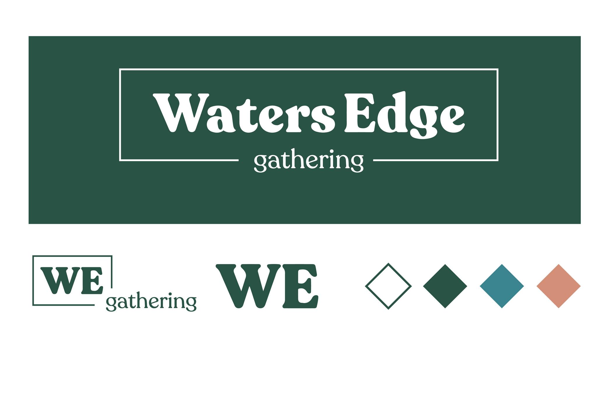 church branding and logo design Grand Rapids michigan