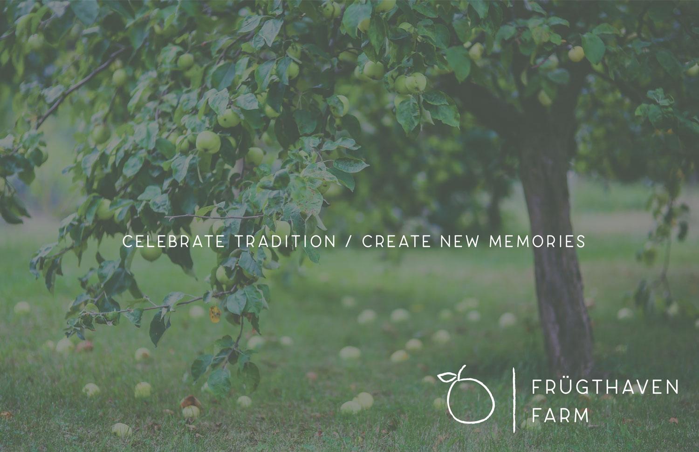 branding tagline for apple orchard in Grand Rapids michigan